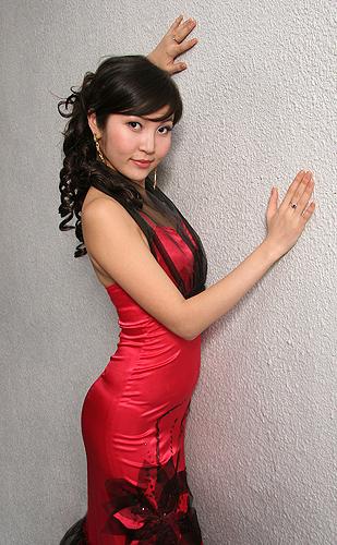 Знакомство С Девушками Азии