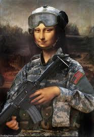 Русские нимфоманки в армии