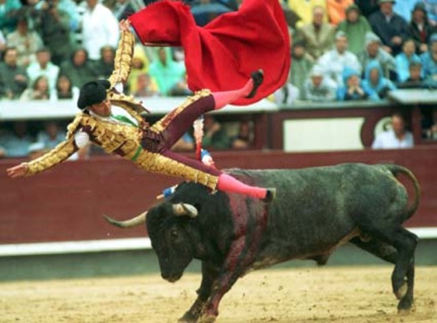 the history role and traditional significance of the sport of bullfighting