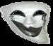 Эта маска позволит вам троллить и не быть замеченым администрацией