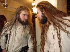 Что представляет собой зеркальная болезнь у мужчин